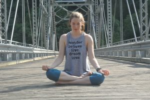 Rachael Yoga